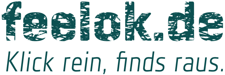feelok.de, die Website des Pro Rauchfrei-Kooperationspartners